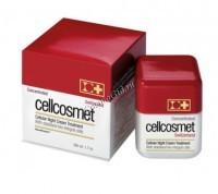 Cellcosmet Cellular Concentrated Night Cream (Клеточный ночной концентрированный крем), 50 мл -
