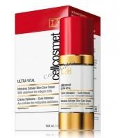 Cellcosmet Cellular Ultra Vital Intensive Cream (Клеточный интенсивный ультравитальный крем) -