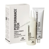 Farmagan Performance Tech Hair Straightening Cream (Набор для выпрямления волос), 2 средства - купить, цена со скидкой
