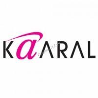 Kaaral (Полотенце махровое с  фирменным логотипом ) - купить, цена со скидкой