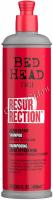 Tigi Bed head urban anti+dotes resurrection shampoo (Шампунь для сильно поврежденных волос уровень 3) - купить, цена со скидкой
