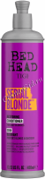 Tigi Bed head Serial Blonde conditioner (Кондиционер для блондинок) -