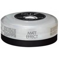 KEUNE CL MATT EFFECT Глина матирующий эффект КЭЕ ЛАЙН МЕН 100мл - купить, цена со скидкой