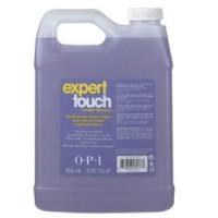 OPI Средство для снятия лака с цитрусом Expert Touch Lacquer Remover 960 мл - купить, цена со скидкой