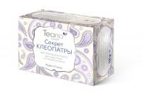 Teana / Натуральное мыло для сухой и чувствительной кожи лица и тела с ослиным молоком/ «Секрет Клеопатры», 100 гр - купить, цена со скидкой