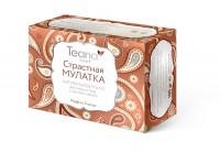 Teana / Натуральное мыло для сухой кожи лица и тела с маслом карите / «Страстная мулатка», 100 гр - купить, цена со скидкой