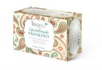 Teana / Натуральное мыло для жирной и проблемной кожи лица и тела с зелёной глиной/  «Целебный минерал», 100 гр - купить, цена со скидкой