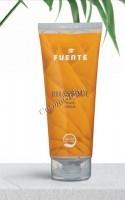 Fuente Rhassoul Body Hand Cream (Крем для рук на основе вулканической глины) -