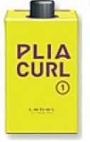 LebeL PLIA CURL F1-Лосьон для химической завивки волос 400мл - купить, цена со скидкой