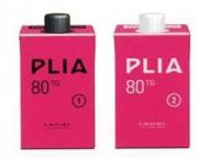 LebeL  PLIA 80 TG 1-Набор для химической завивки жестких, непослушных волос 400мл*2    - купить, цена со скидкой