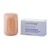 La biosthetique skin care methode relaxante savon lipokerine (Специальное нежное очищающее мыло), 100 гр - купить, цена со скидкой