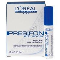 L'Oreal Professionnel  Presifon Advanced (Уход Презифон Эдванст), 12 шт по 15 мл. - купить, цена со скидкой