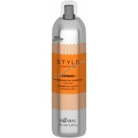 Kaaral Style perfetto Express pefreshing dry shampoo (Сухой шампунь), 150 мл - купить, цена со скидкой