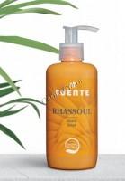 Fuente Rhassoul Body Soap (Гель - мыло для рук на основе вулканической глины), 250 мл -
