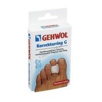 Gehwol correction ring g (Кольцо-корректор), 3 шт - купить, цена со скидкой