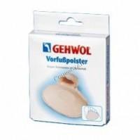 Gehwol vorfuspolster (Подушечка под пальцы), 2 шт - купить, цена со скидкой
