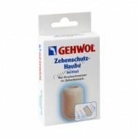 Gehwol zehenschutz haube (Защитный колпачок для пальцев), 2 шт - купить, цена со скидкой