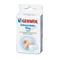 Gehwol zehenschutz ring (Защитные кольца для пальцев), 2 шт - купить, цена со скидкой