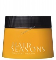 Demi Hair Seasons Treatment Smooth (Маска для придания гладкости волосам) - купить, цена со скидкой