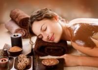 Renophase Гель шоколадный массажный  Massagel Chocolat 200 мл. - купить, цена со скидкой