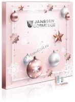 Janssen Ampoule Advent Calendar (Ампульный календарь 2020 / 2021) - купить, цена со скидкой