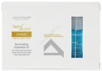 Alfaparf Sdl d illuminating essential oil (Масло увлажняющее для нормальных волос), 12 шт по 13 мл - купить, цена со скидкой