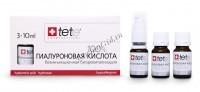 Tete Cosmeceutical Гиалуроновая кислота 100%, 3*10 мл - купить, цена со скидкой
