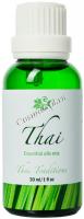 Thai Traditions Thai Lemongrass Essential Oils Mix (Смесь эфирных масел Тайский Лемонграсс), 30 мл - купить, цена со скидкой