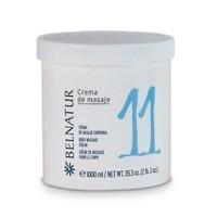 Belnatur MASSAGE CREAM / МАССАЖ КРЕМ  Массажный крем для тела 1000 мл. - купить, цена со скидкой