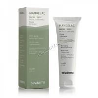 Sesderma Mandelac Scrub face and body (Скраб для лица и тела), 50 мл - купить, цена со скидкой
