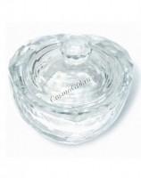 IGRObeauty Акриловый стаканчик с крышкой -