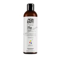 Alfaparf Pigments hydrating shampoo (Увлажняющий шампунь для слегка сухих волос), 200 мл -