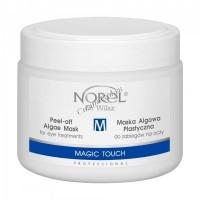 Norel Dr. Wilsz Magic Touch Peel–off algae mask for eye treatments (Альгинатная маска для периорбитальной области), 250 мл - купить, цена со скидкой
