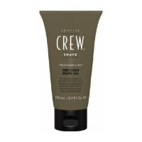 American crew Precision shave gel (Гель для бритья), 150 мл. - купить, цена со скидкой