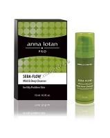 Anna Lotan Pro Seba-flow mild & deep cleanser for oily problem skin (Гель для глубокого очищения пор Себафало) - купить, цена со скидкой