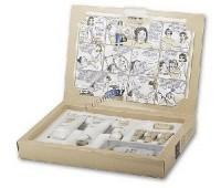 Anna Lotan Стартовый набор «Alodem», упаковка - купить, цена со скидкой