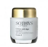 Sothys Anti-Ageing cream grade 2 (Активный крем), 30 мл - купить, цена со скидкой