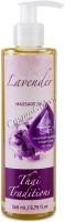Thai Traditions Lavender Calming Massage Oil (Масло массажное успокаивающее Лаванда) - купить, цена со скидкой