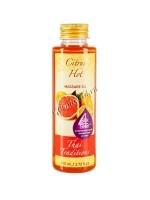 Thai Traditions Citrus Hot Massage Oil (Масло массажное разогревающее Цитрус) - купить, цена со скидкой