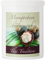Thai Traditions Mangosteen Body Scrub (Скраб для тела Мангостин), 1000 мл - купить, цена со скидкой