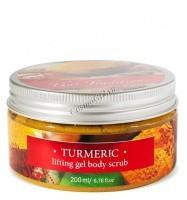 Thai Traditions Turmeric Lifting Gel Body Scrub (Скраб-гель для тела подтягивающий Куркума) - купить, цена со скидкой