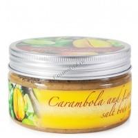 Thai Traditions Carambola and Lime Salt Body Scrub (Соляной скраб для тела Карамбола и Лайм) - купить, цена со скидкой