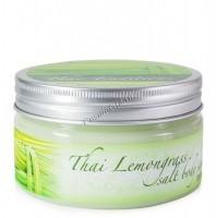 Thai Traditions Thai Lemongrass Salt Body Scrub (Соляной скраб для тела Тайский Лемонграсс) - купить, цена со скидкой