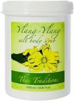 Thai Traditions Ylang-Ylang Salt Body Scrub (Соляной скраб для тела Иланг-Иланг), 1000 мл - купить, цена со скидкой
