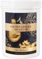 Thai Traditions Golden Ginger Sugar Body Scrub (Скраб для тела сахарный Золотой Имбирь), 1000 мл - купить, цена со скидкой