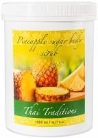 Thai Traditions Pineapple Sugar Body Scrub (Сахарный скраб для тела Ананас) -