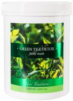 Thai Traditions Green Tea Detox Body Mask (Маска для тела Зеленый Чай Детокс), 1000 мл -