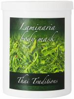 Thai Traditions Laminaria Slim Body Mask (Маска для тела антицеллюлитная Ламинария), 1000 мл -