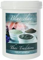 Thai Traditions Blue Clay Body Mask (Маска для тела Голубая глина), 1000 мл -