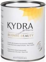 Kydra Blonde Beauty Plant Keratin Bleaching Powder (Блондирующая пудра), 500 мл -